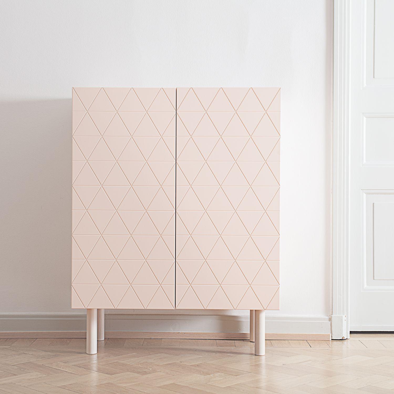 Abstract P2 kaappi Decotique. Moderni ja hyvännäköinen kaappi  skandinaavisella design. 586eaa3cad