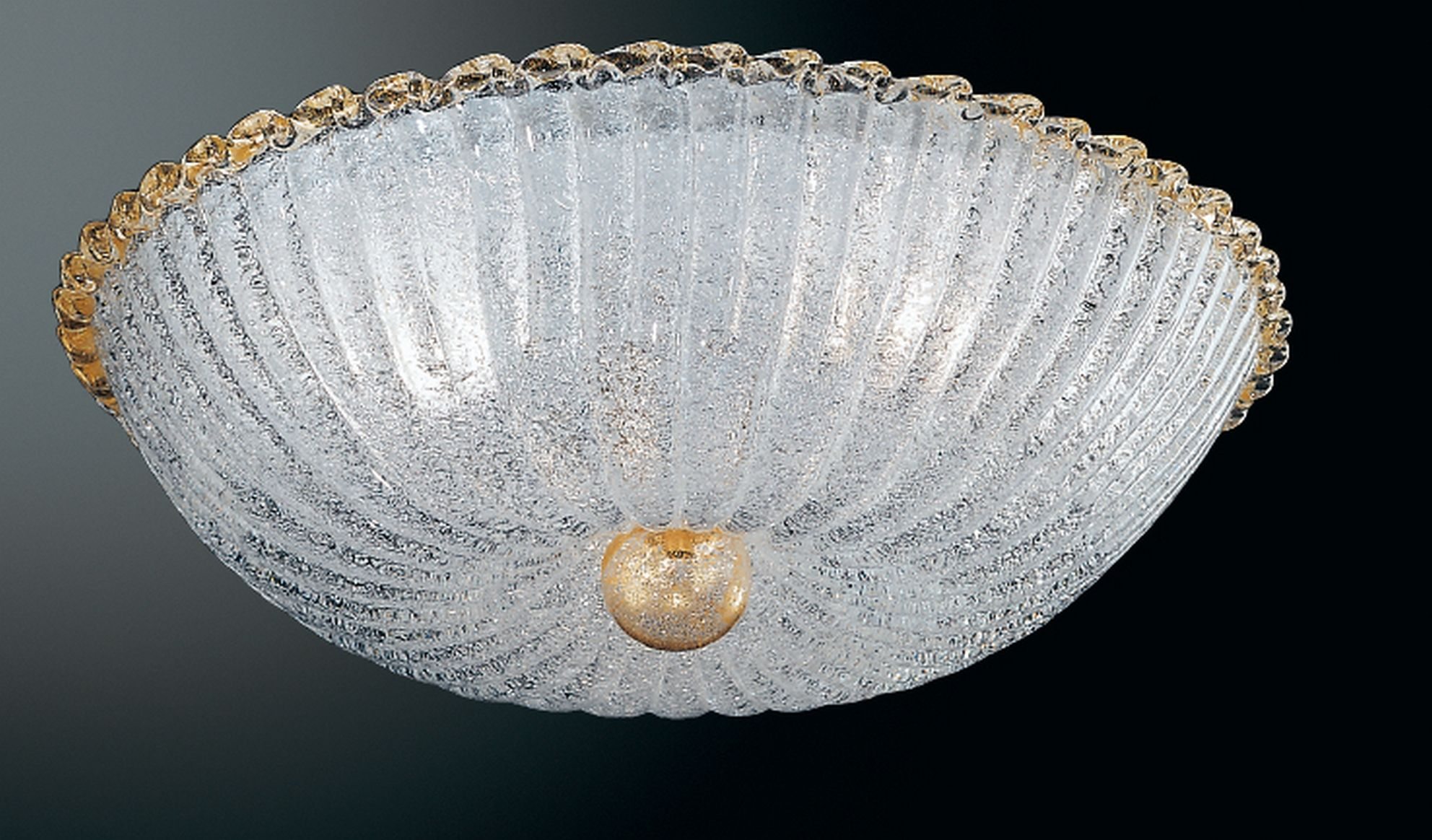 Plafoniere In Vetro Di Murano : Plafoniera 3 luci 960 50 vetrilamp ceiling lights