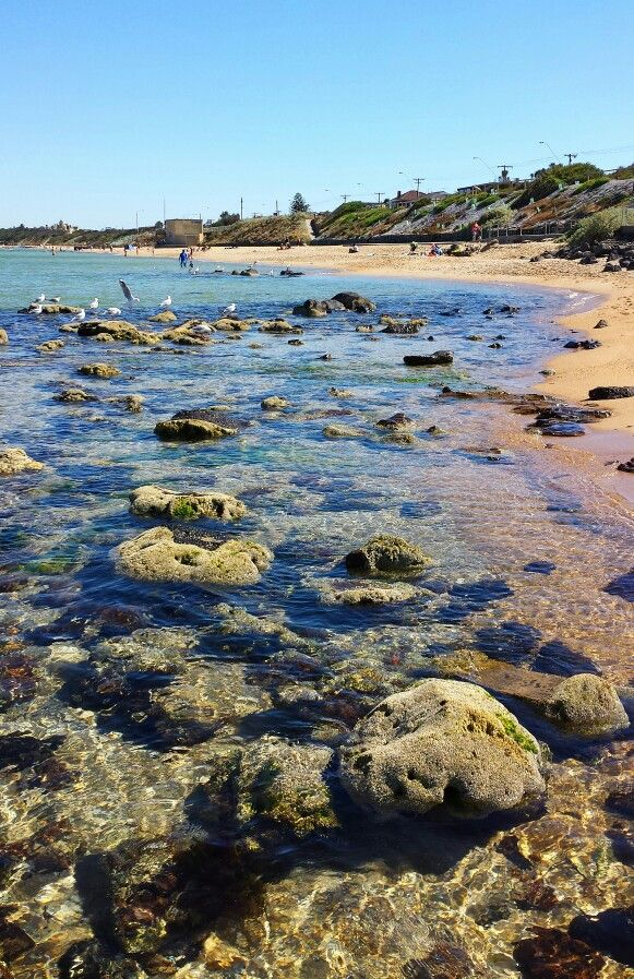 Parkdale australia