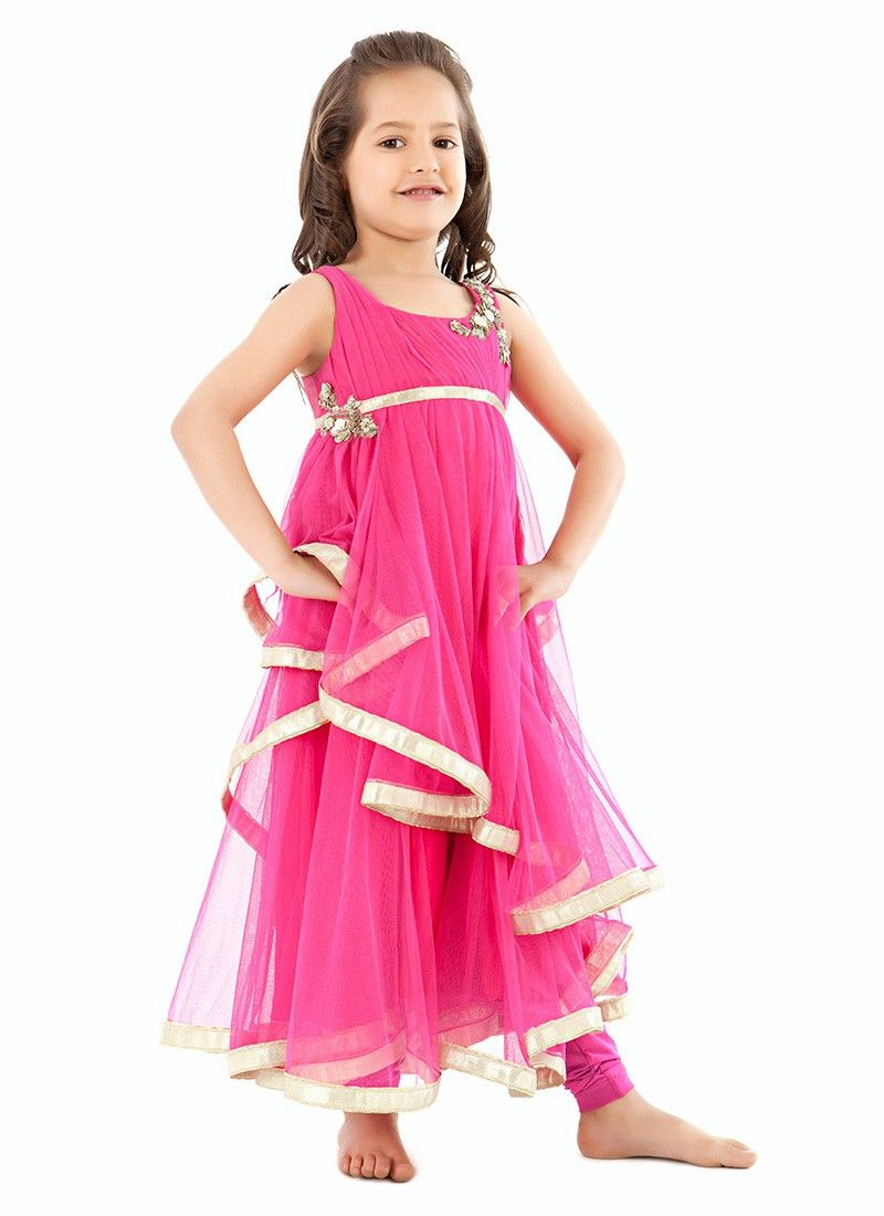 modern south indian dress traditional HD - Google Search | Kids In ...