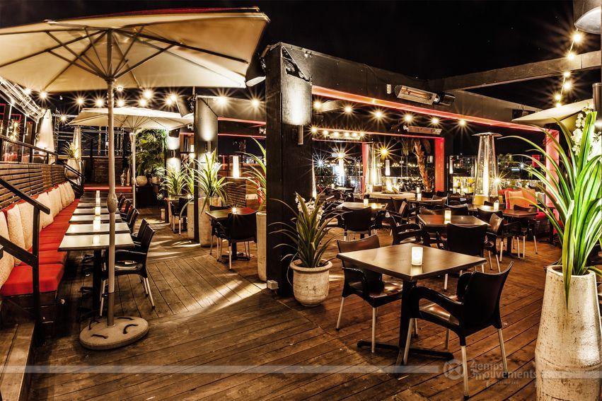 Restaurant Délice à Lévis, terrasse extérieure Terrass Pinterest