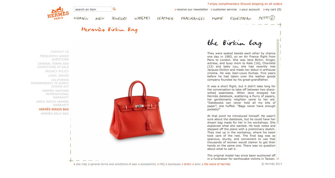 3696ebc202b ... a hermes birkin 4ec4f 2c605  best price birkin bags luxury marketing  hermes law anti law of luxury marketing 5 does not