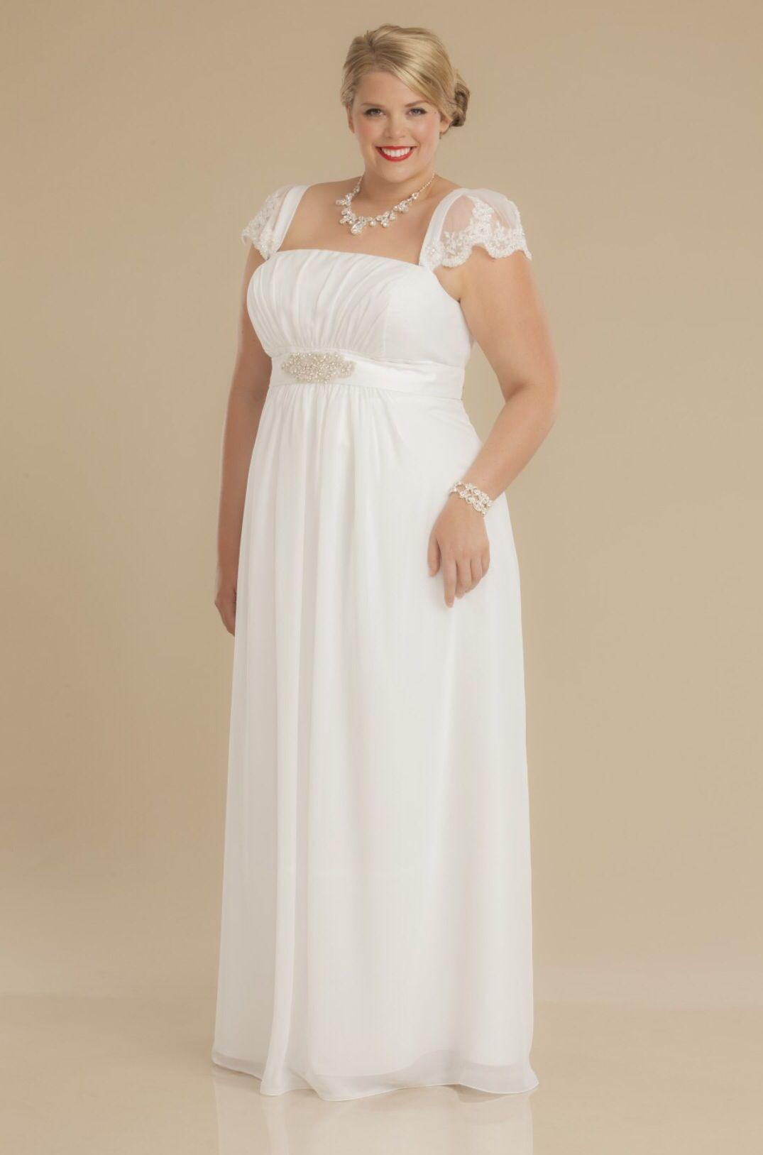 Maternity wedding dresses david's bridal  So canut decide  Mariage et accessoires  Pinterest  Wedding