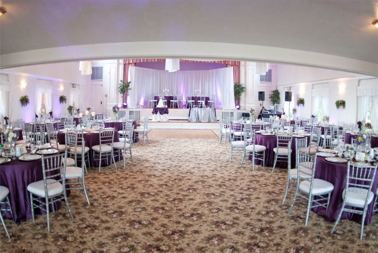 Past Wedding Event