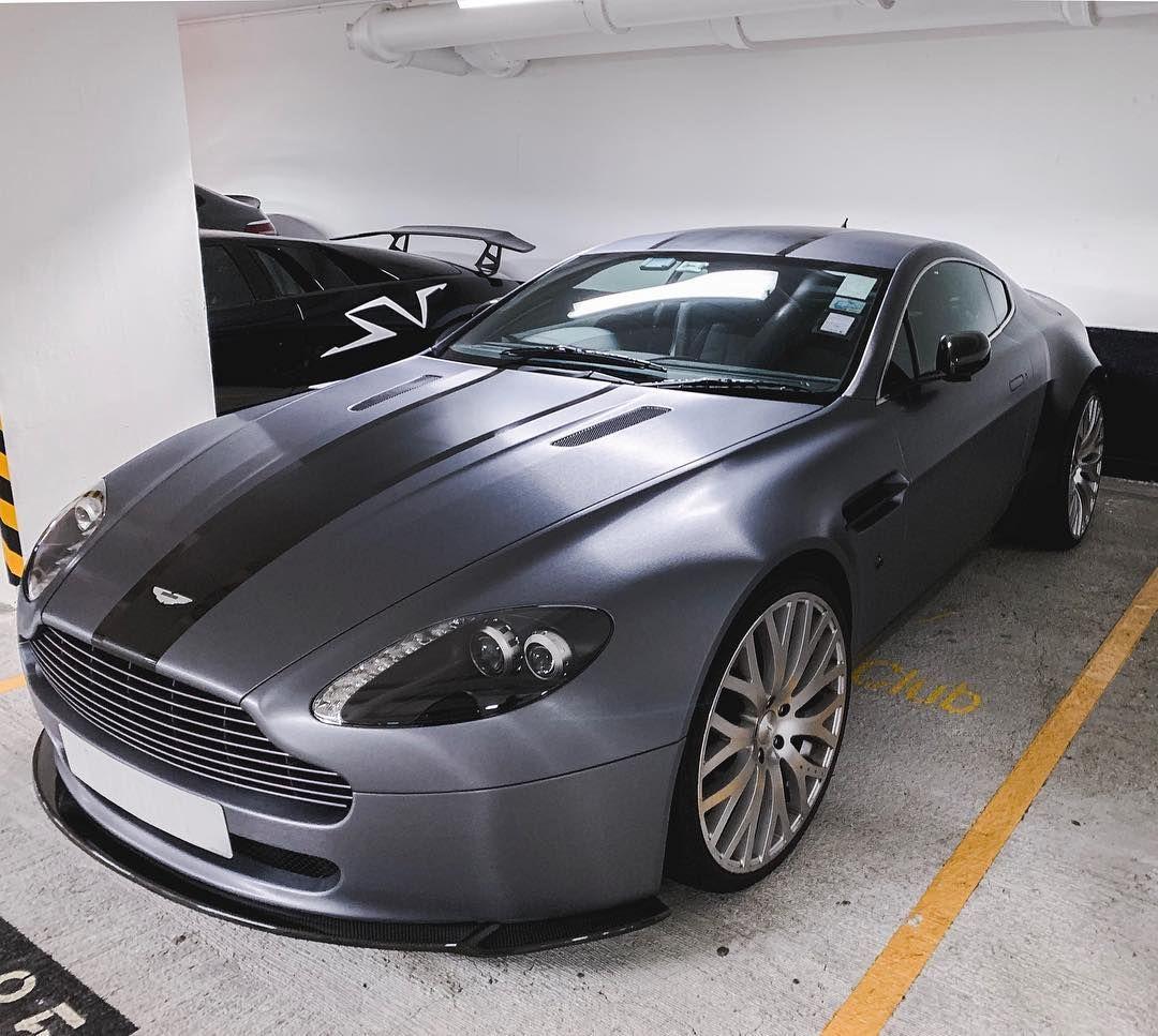 Aston Martin Vantage Aston Martin Vantage Aston Martin Aston Martin Lagonda