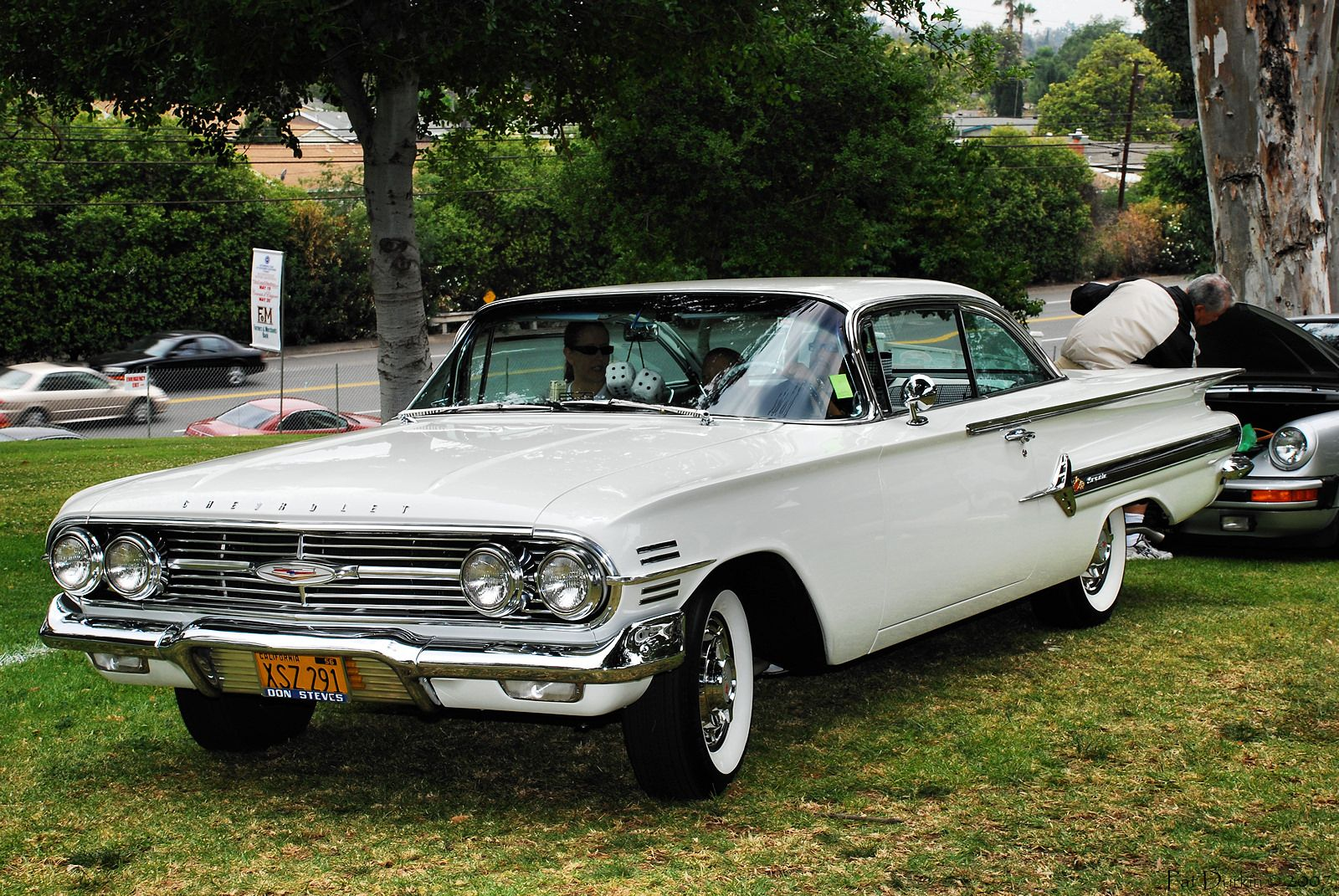 1960 Chevy Impala Google Search Cars Chevrolet Chevrolet