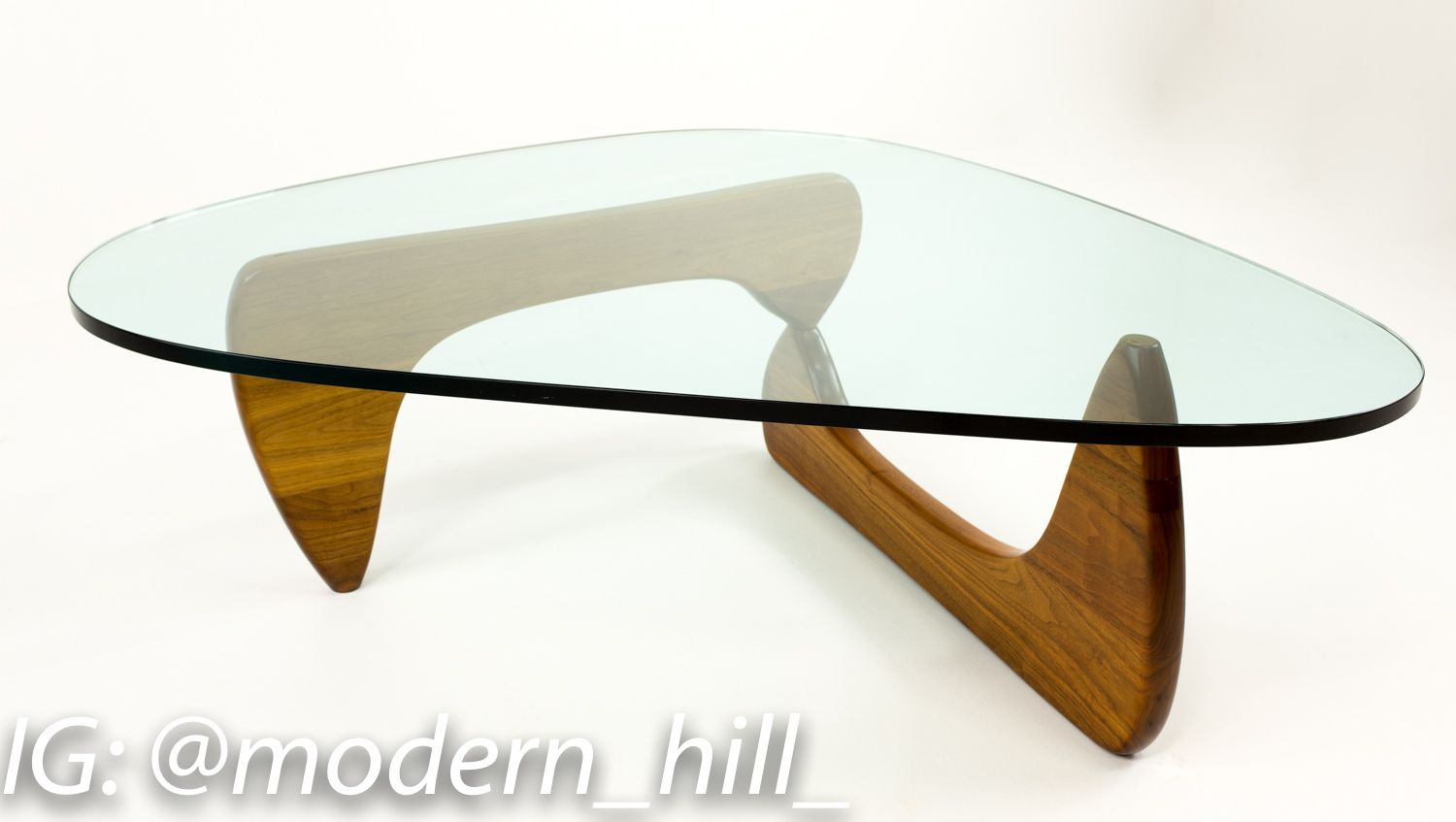 Early Isamu Noguchi For Herman Miller Glass Coffee Table Miller Glass Glass Coffee Table Coffee Table [ 847 x 1500 Pixel ]