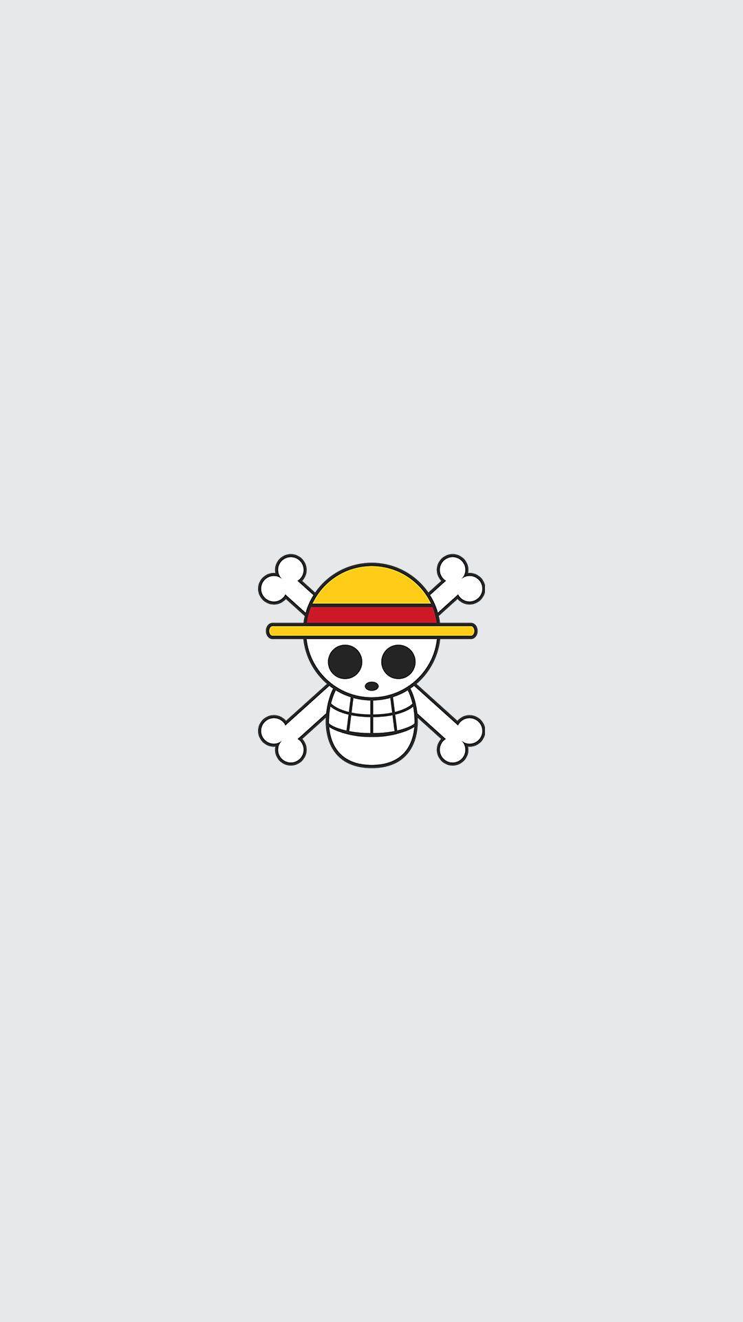 HD&FREE One Piece Wallpaper