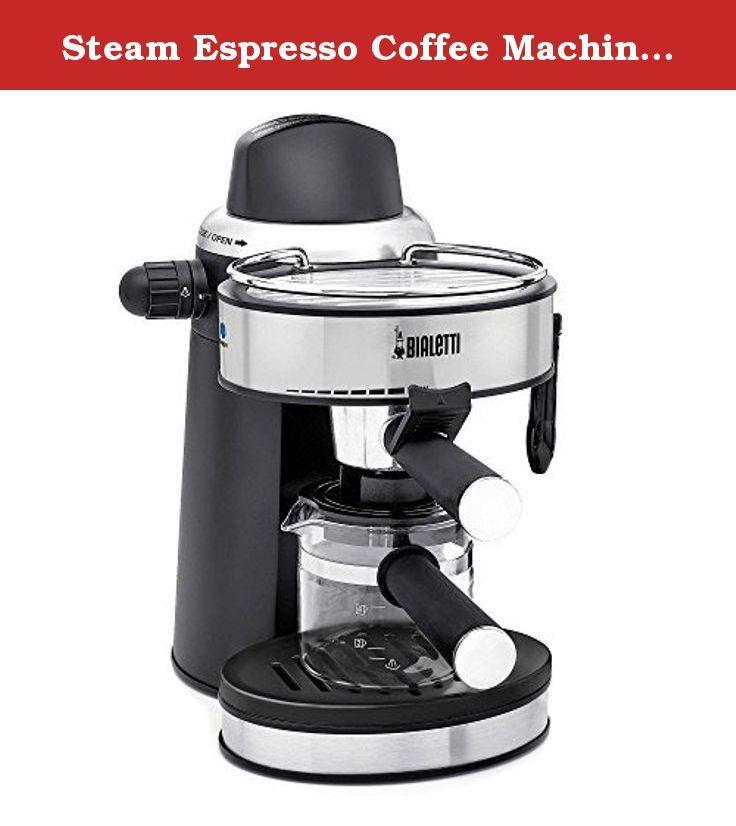 Gevi Espresso Machine 15 Bar Coffee Machine With Foaming Milk Frother Wand For Espresso Cappuccino In 2021 Coffee Maker Machine Espresso Machine Best Espresso Machine