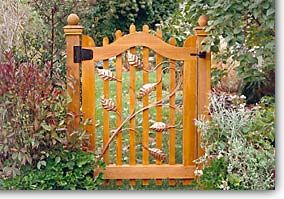 Beautiful Garden Gate Ideas 26 Garden Gate Design The Entrance To