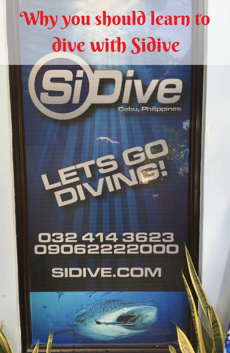 Looking for a great diving school in Cebu? Sidive Diving Training Centre is full of professional divers who love their job! Highly recommend Sidive Diving Training Centre. Check them out here. Travel   Scuba Diving   Diving   Cebu   Philippines