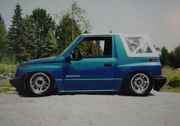 Épinglé par Randy Kulikovi sur jlx | Mini trucks, Custom ...  Épinglé par R...