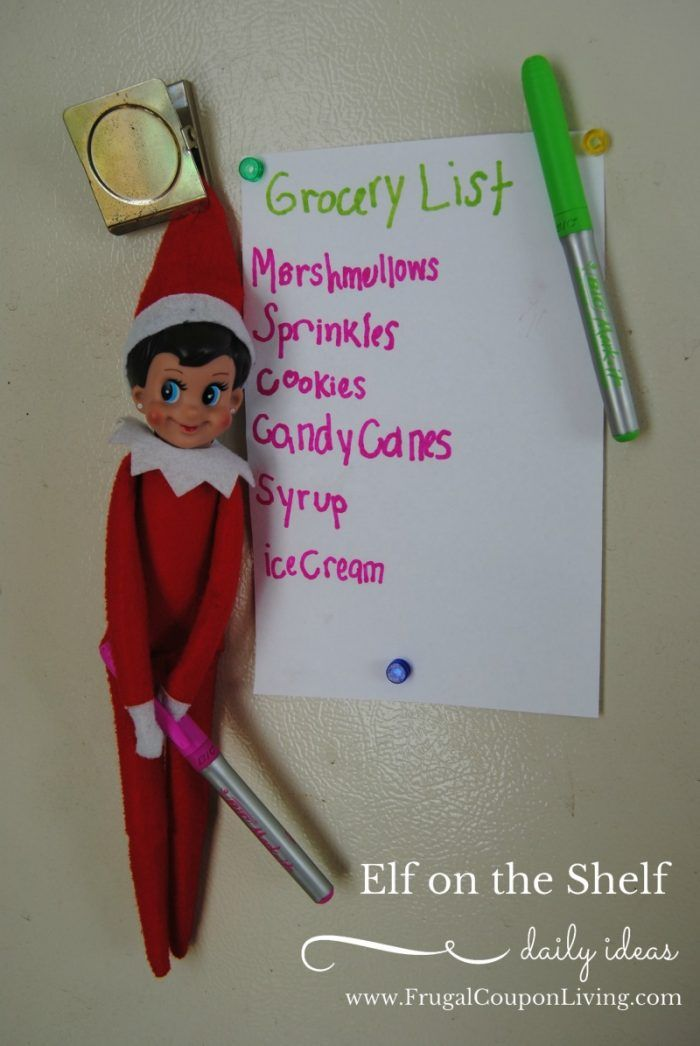 12 Items Every Elf on the Shelf Mom Needs