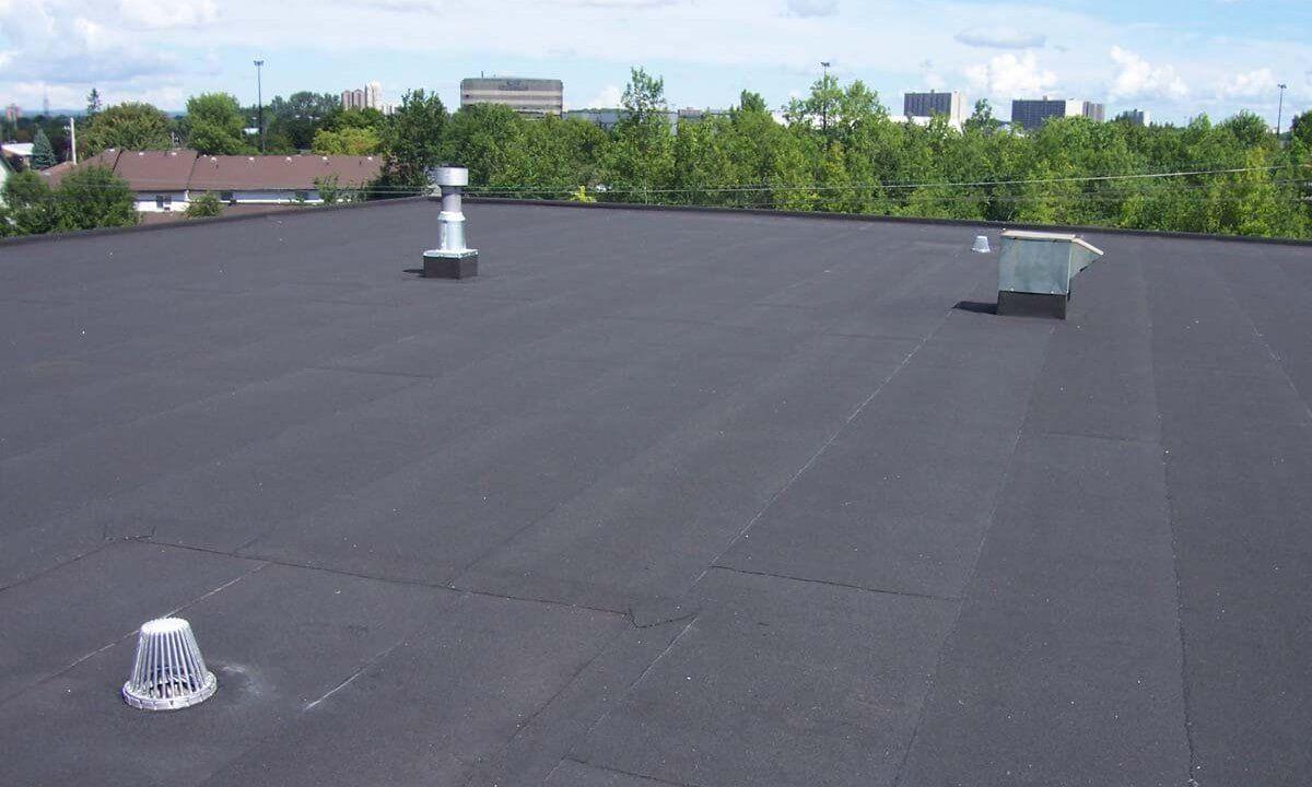 Get Impressive Modified Bitumen Membrane Service Roofing Services Roof Coating Metal Roof Coating