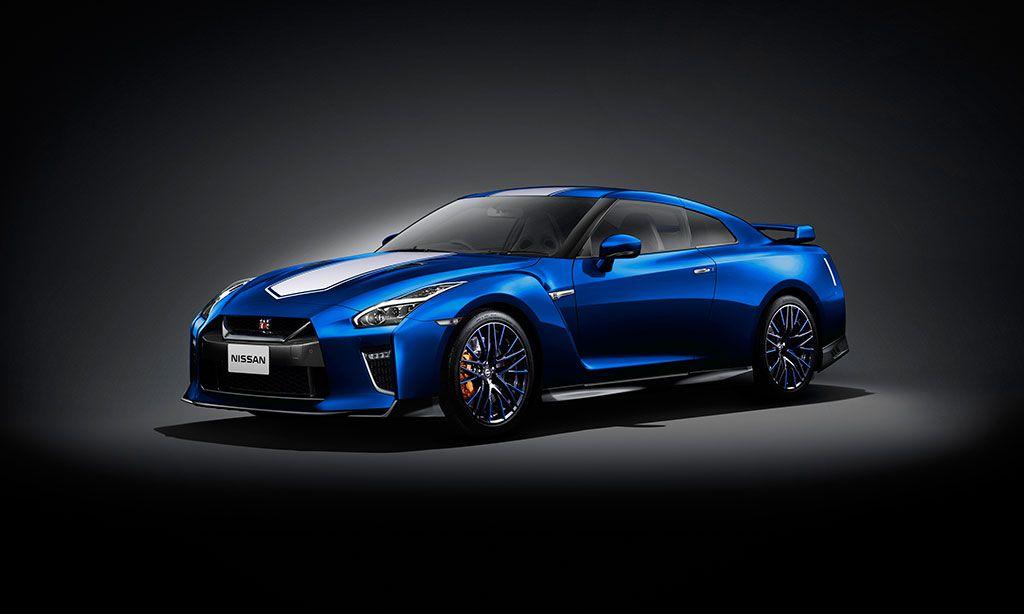 Nissan Mostrara 14 Modelos En El Salon Del Automovil De Tokio 2019 Nissan Nissan Skyline Tokio