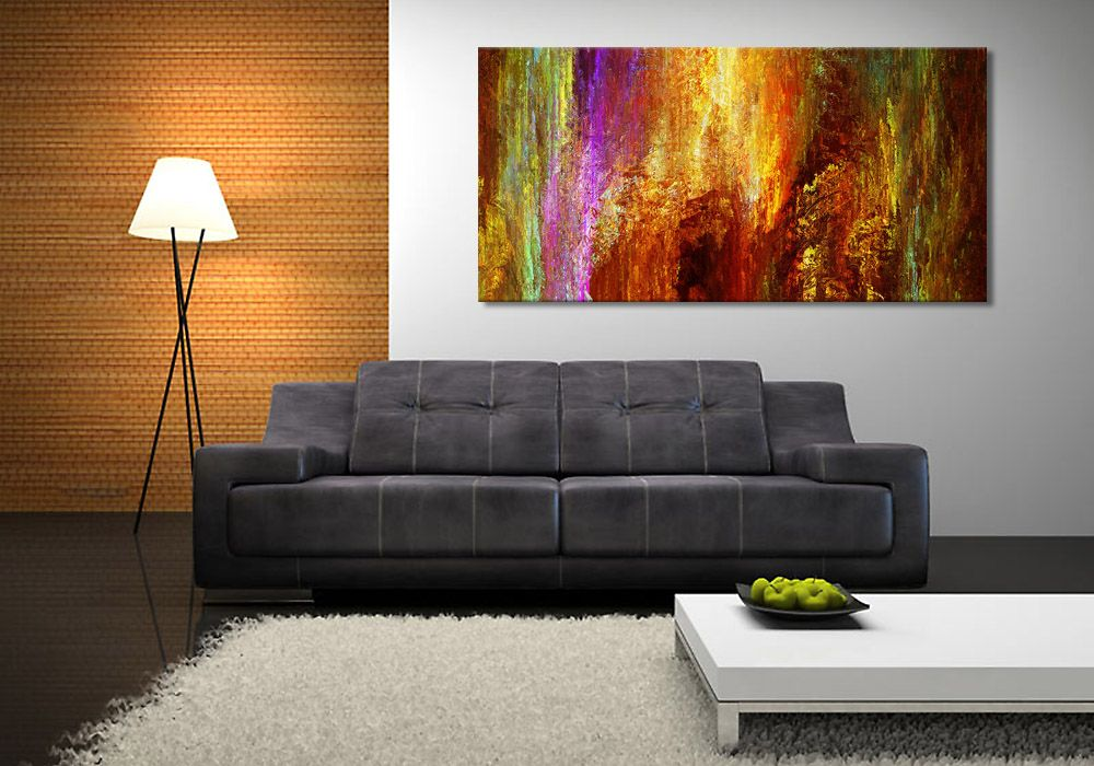 Large abstract canvas art paintings by jaison cianelli purchase big contemporary abstract paintings and very large canvas art prints for sale