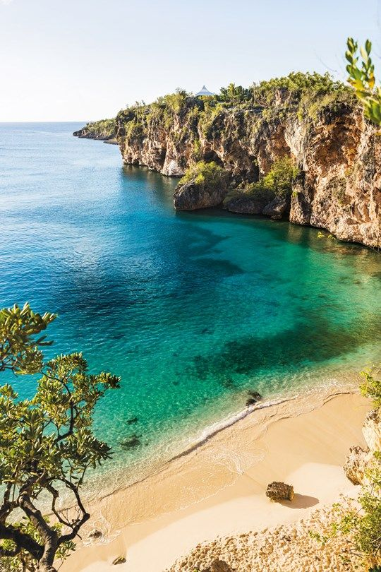 Anguilla: the best beaches in the Caribbean   Vacation