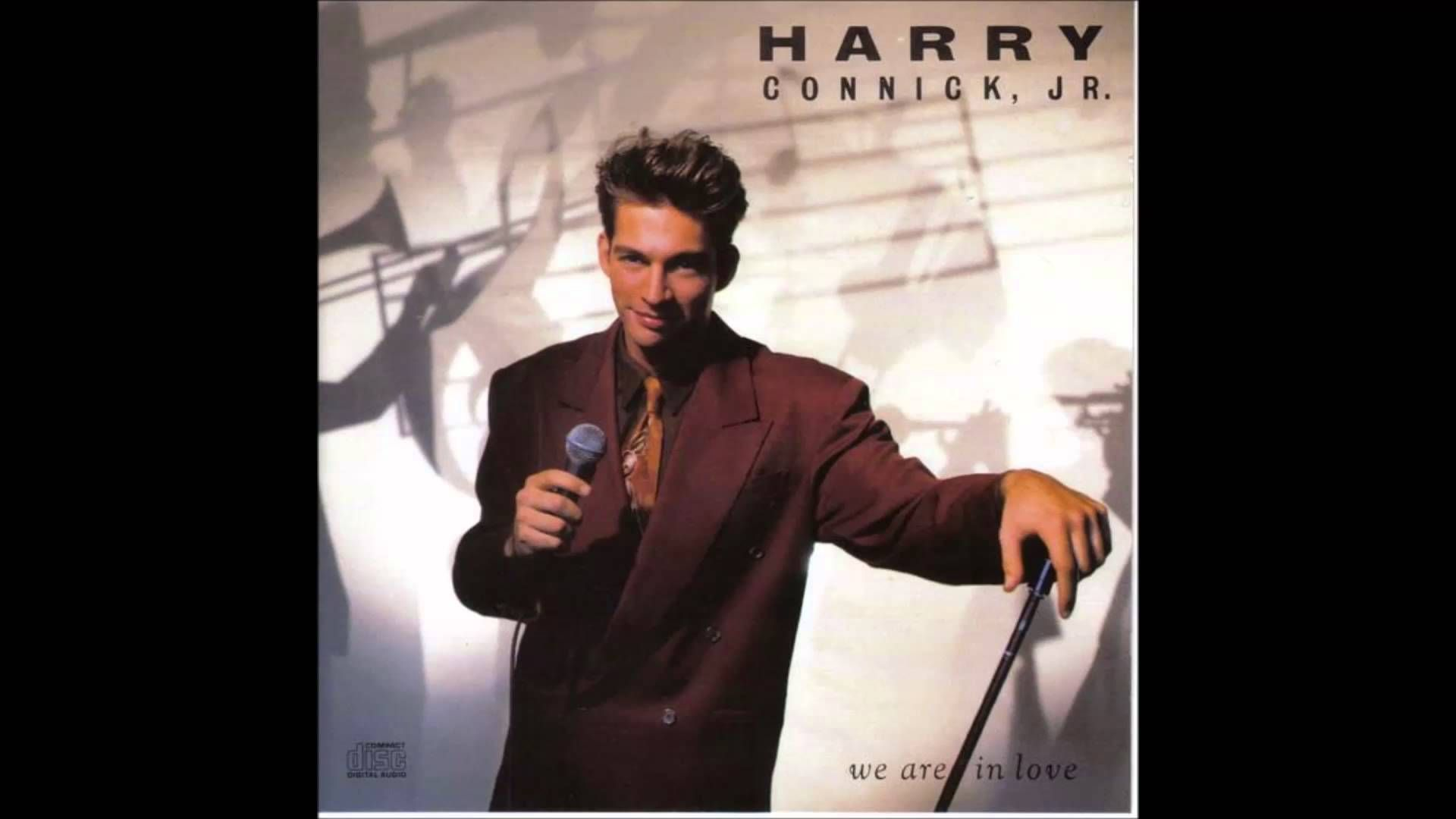 Harry connick jr its alright with me music love love