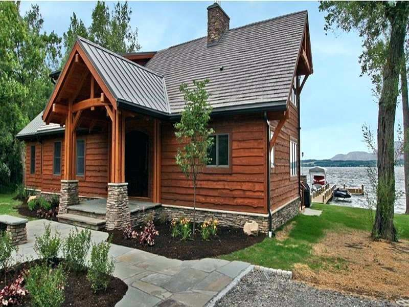 Small Lake House Plans With Screened Porch Small Lakefront House