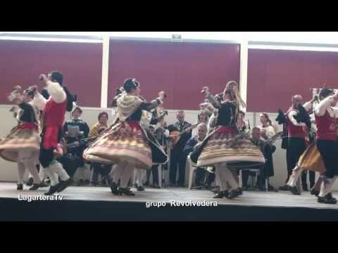 Revolvedera - Jota Gitana - YouTube