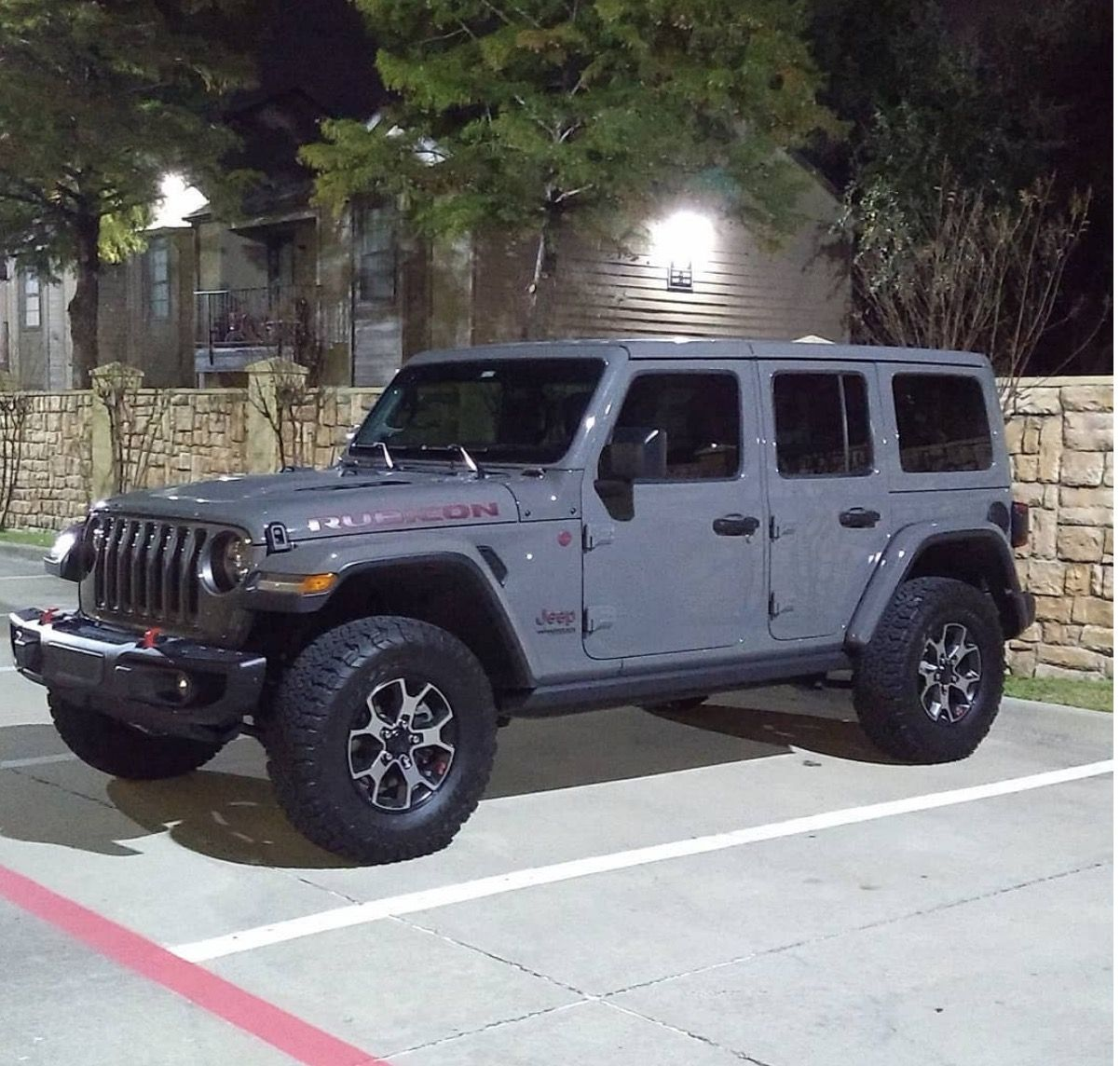 Pin by Lily Elledge on Dream car in 2020 Dream cars jeep