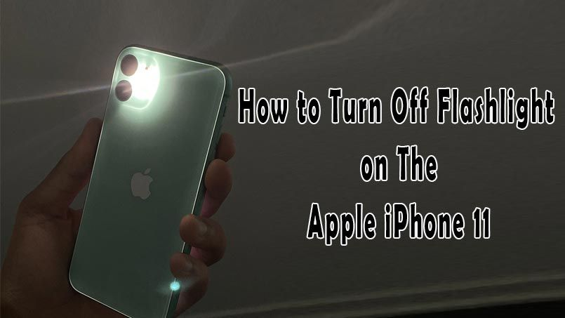 How To Turn Off Flashlight On Iphone 11 By Using Siri Iphone Iphone Tutorial Iphone 11