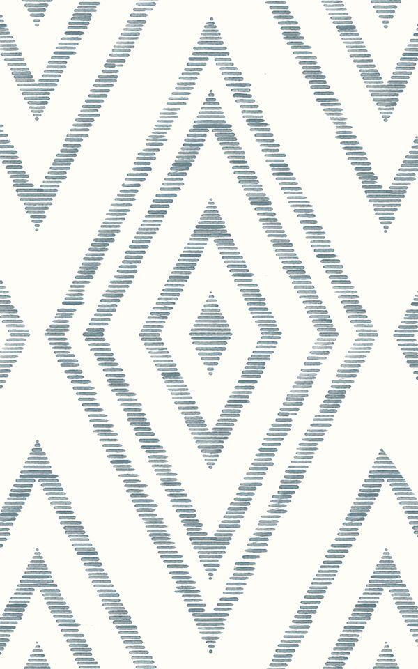 Diamond Wallpaper | Diamond Shape Patterns | Hovia UK