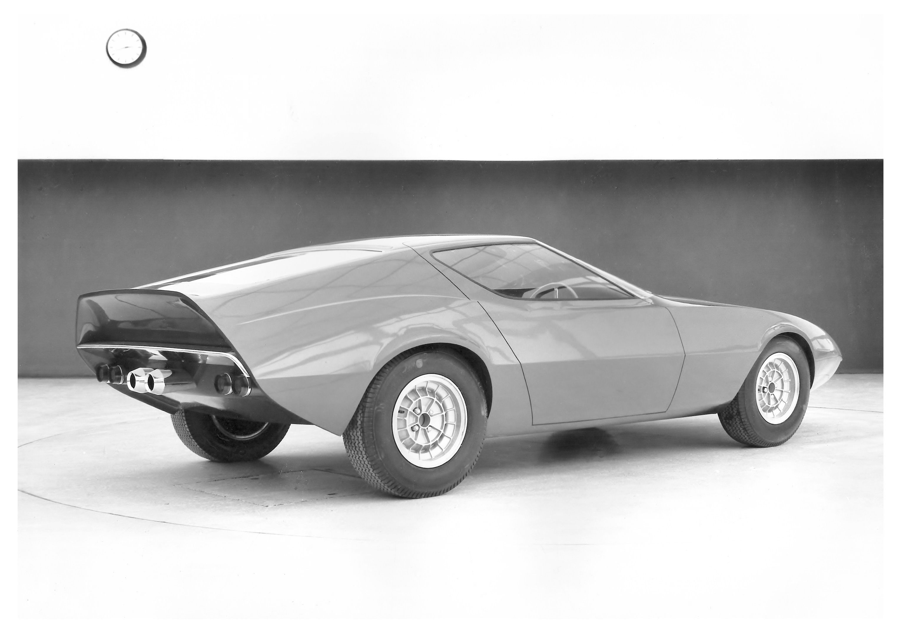 vauxhall gt concept, 1964 - right side | cars  | pinterest