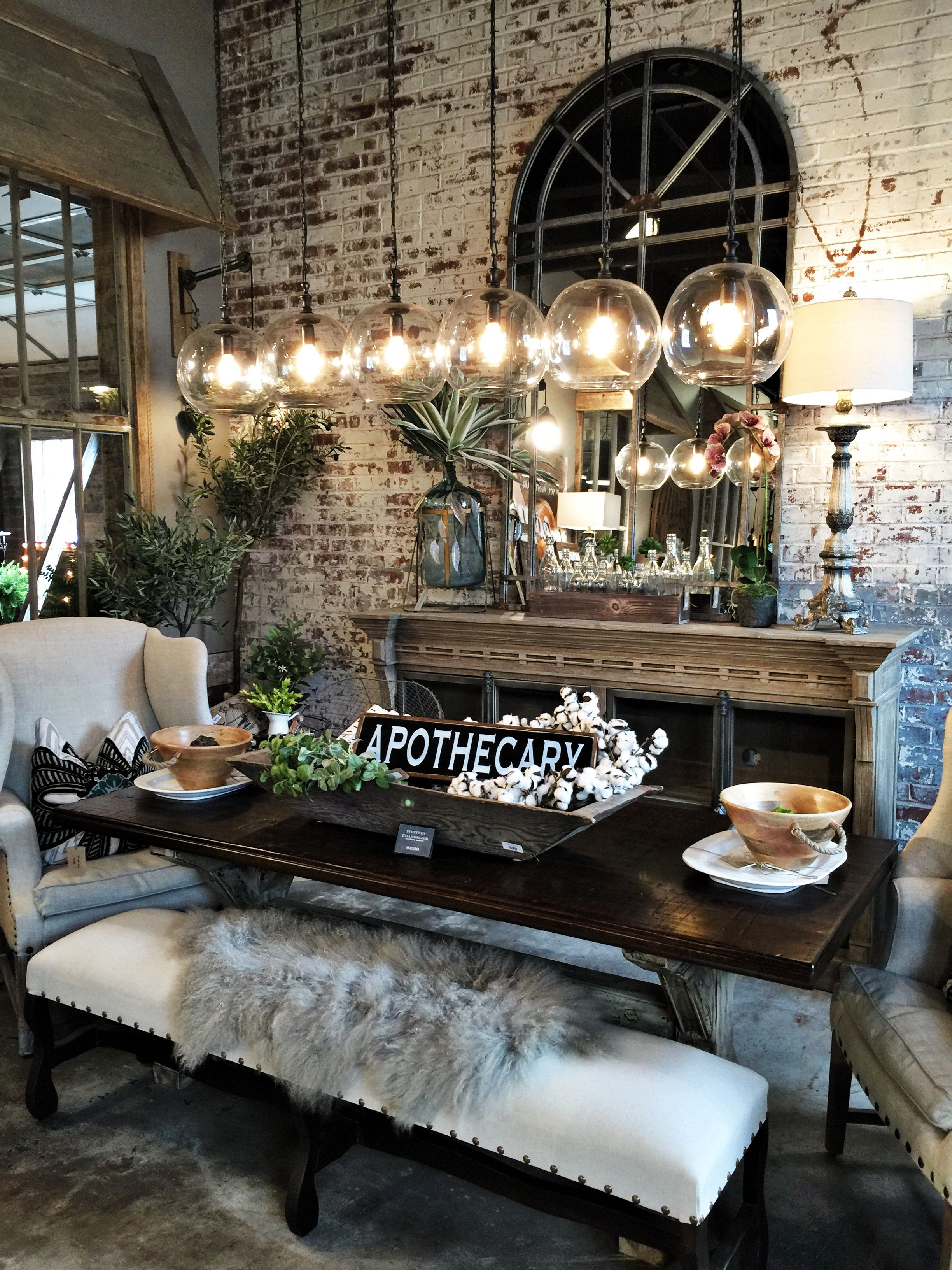 Urban Farmhouse Designs Showroom Okc