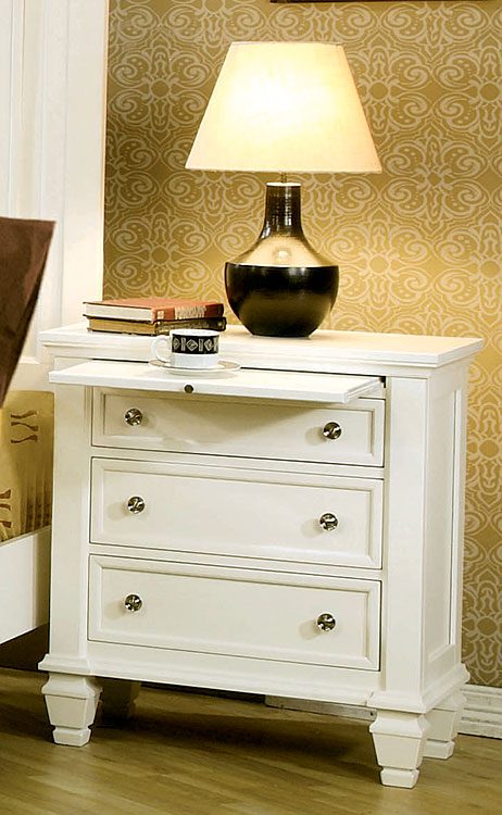 Pin on Nightstands & End Tables