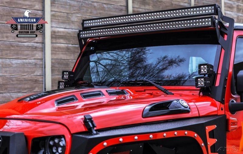 2017 Jeep Wrangler Unlimited Sport Utility 4Door Jeep