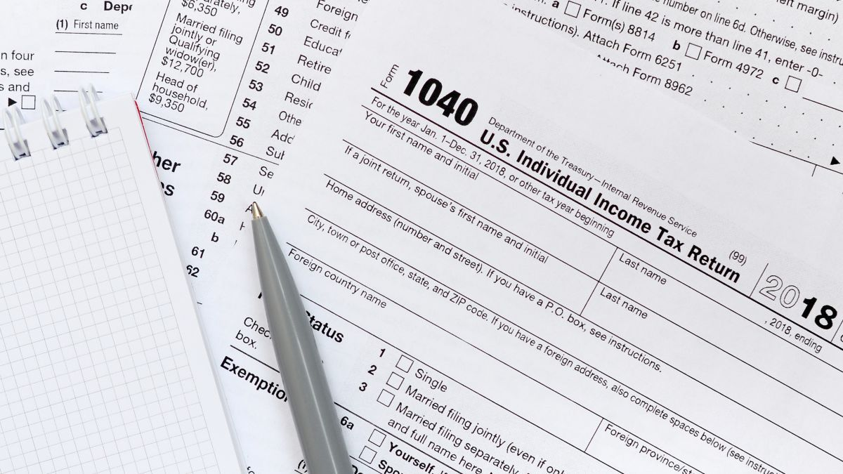 Amend Your 2018 Tax Return to Claim Reinstated Tax Credits