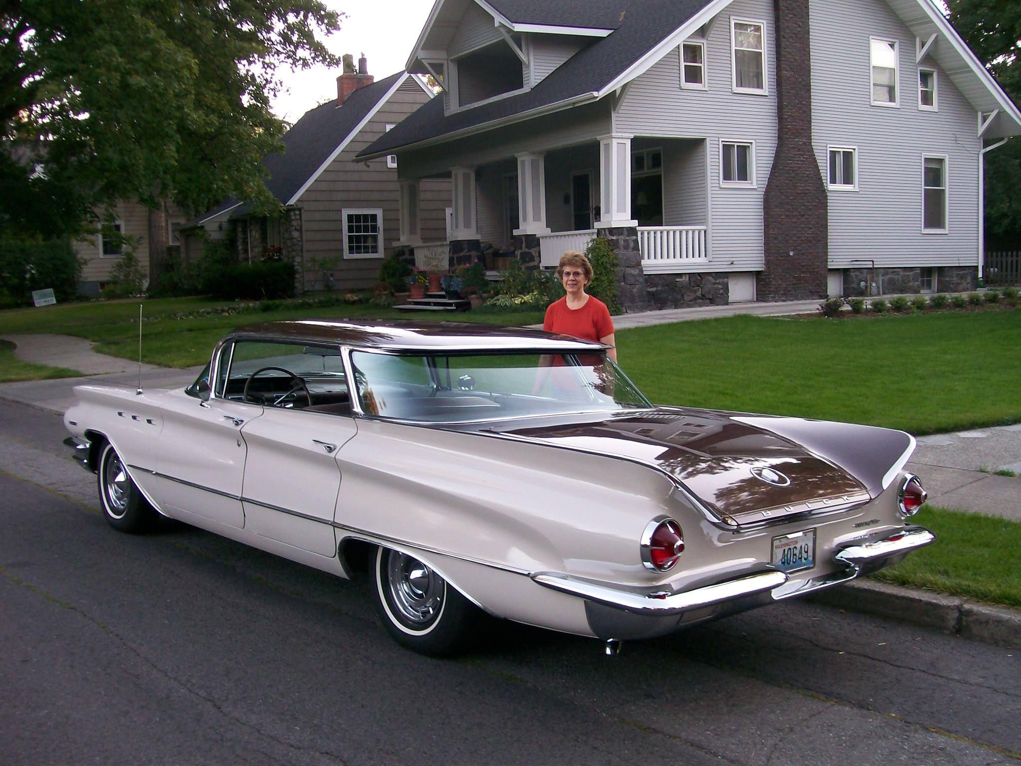 Our customer\'s Buick Invicta Spokane WA #dobetteratbecker | Cars ...
