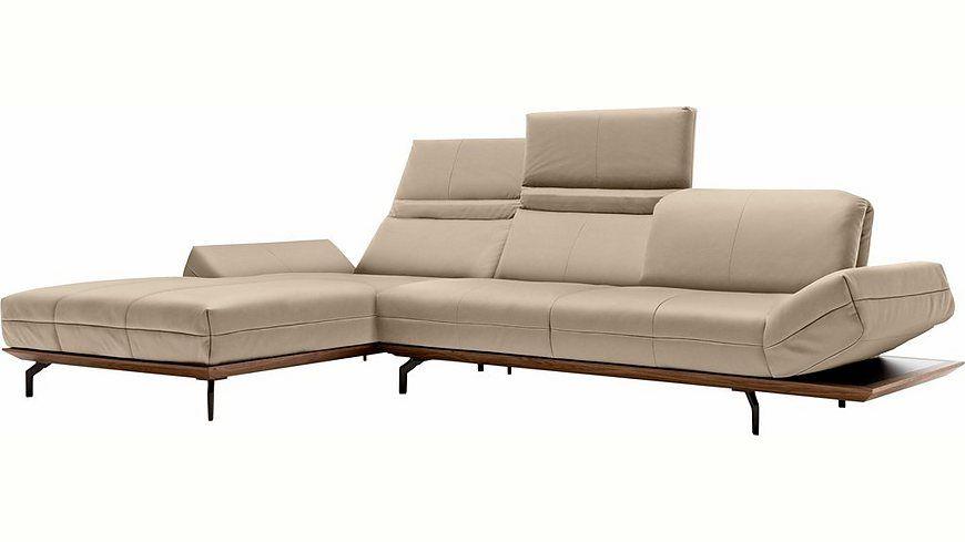 hülsta sofa Polsterecke »hs420« mit Rücken- und - hülsta möbel wohnzimmer