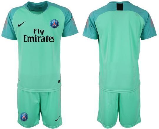 new concept 15342 1fc98 Paris Saint-Germain F.C. Football club PSG Nike GK Trainig ...