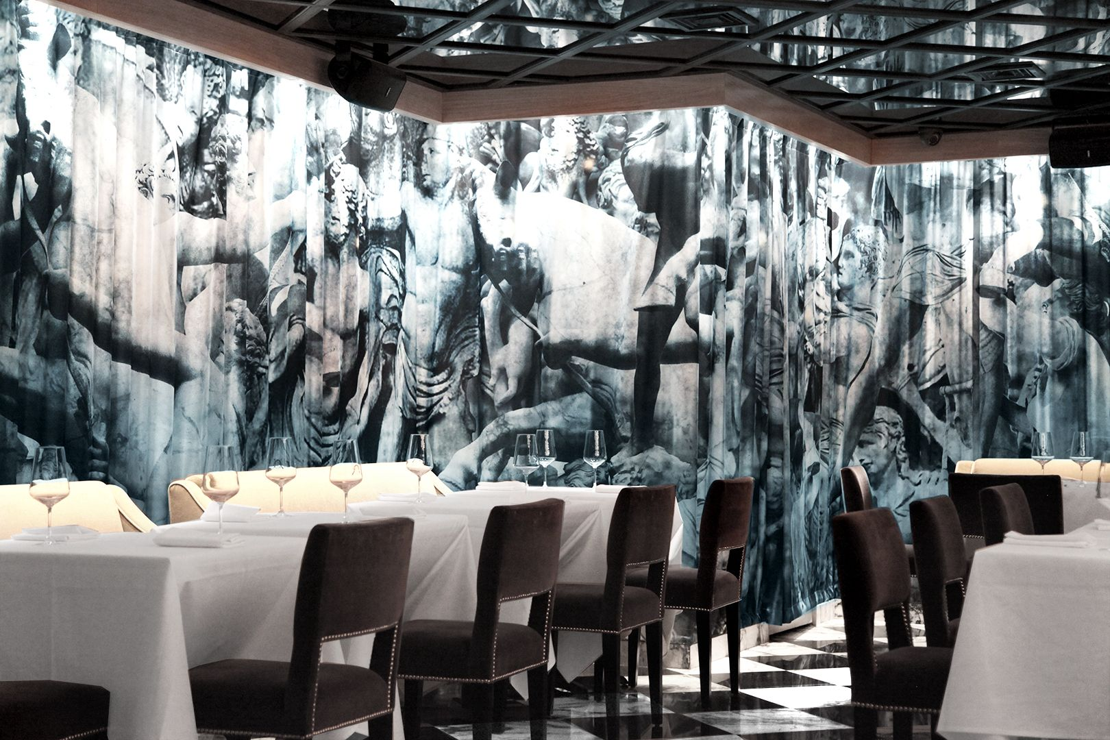 19 best 5 Best Private Dining Rooms in NYC images on Pinterest   New ...