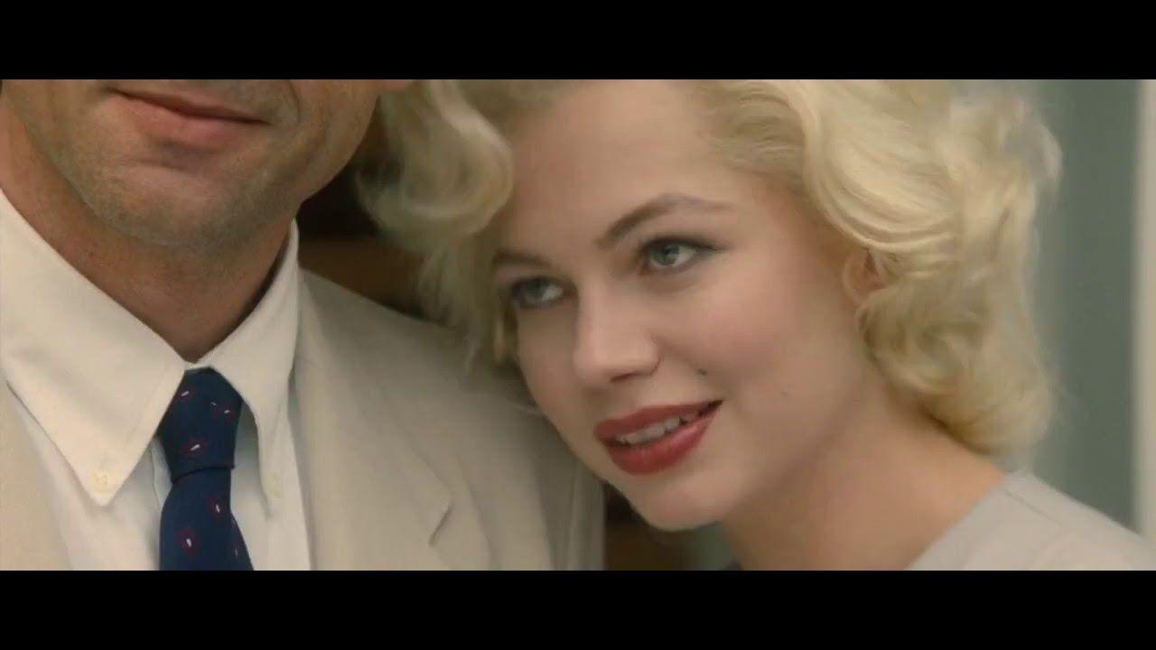 Sete Dias Com Marilyn Filme Completo Hd 1080p Dublado Youtube