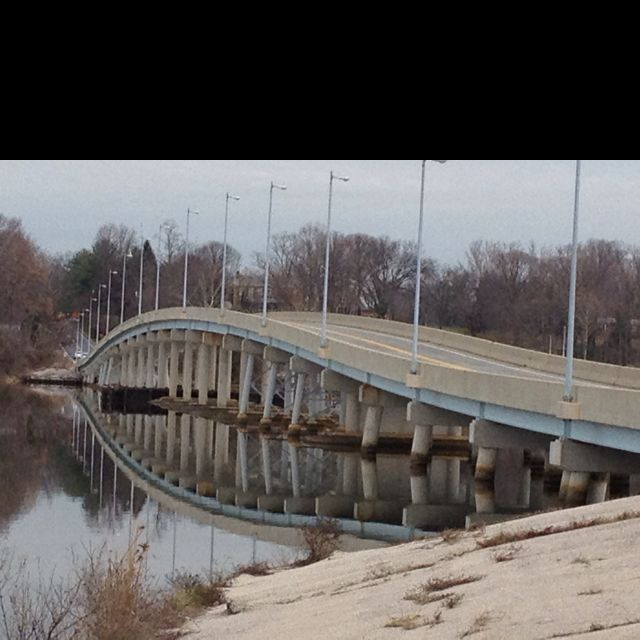 South River Bridge
