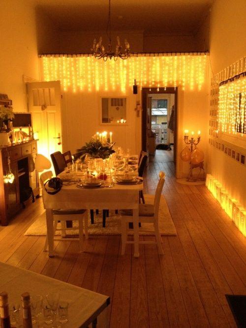 Candle Light Christmas Light Installation Christmas Lights Indoor Decor Christmas Lights