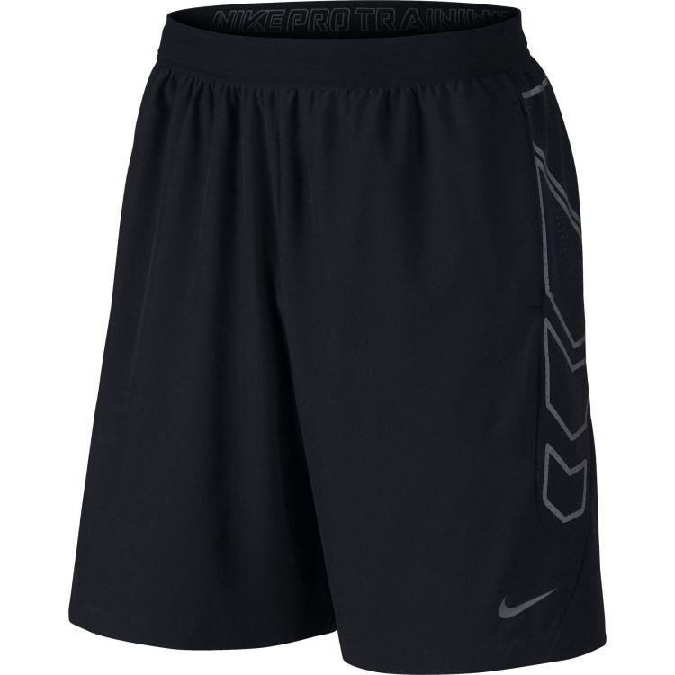check out fddc5 fb396 Nike Men's 8'' Vapor Woven Training Shorts Blk/Gray   CrossFit ...