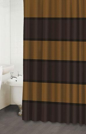 Diamonds Are Forever Copper Shower Curtain Accessories Curtains