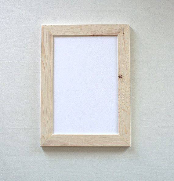 8x12 Picture Frame Frame for Printable Craft Frames, Art Frame ...