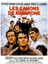 Les Canons De Navarone Streaming : canons, navarone, streaming, Canons, Navarone, Streaming, Film,, Movie, Posters,, Movies