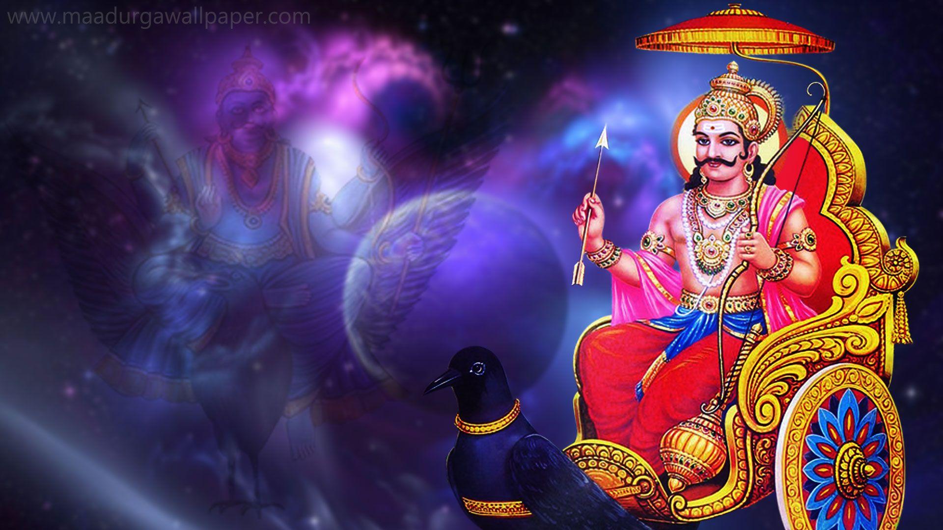 Shani Dev Hd Wallpaper Full Size 1080p Free Download Shani Dev Hd Images Hd Wallpaper