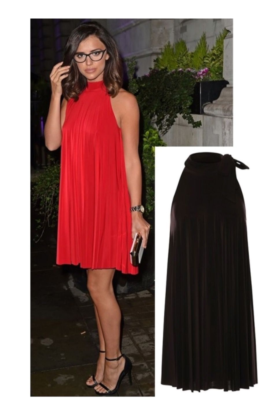 Celebrity style dresses wholesale uk