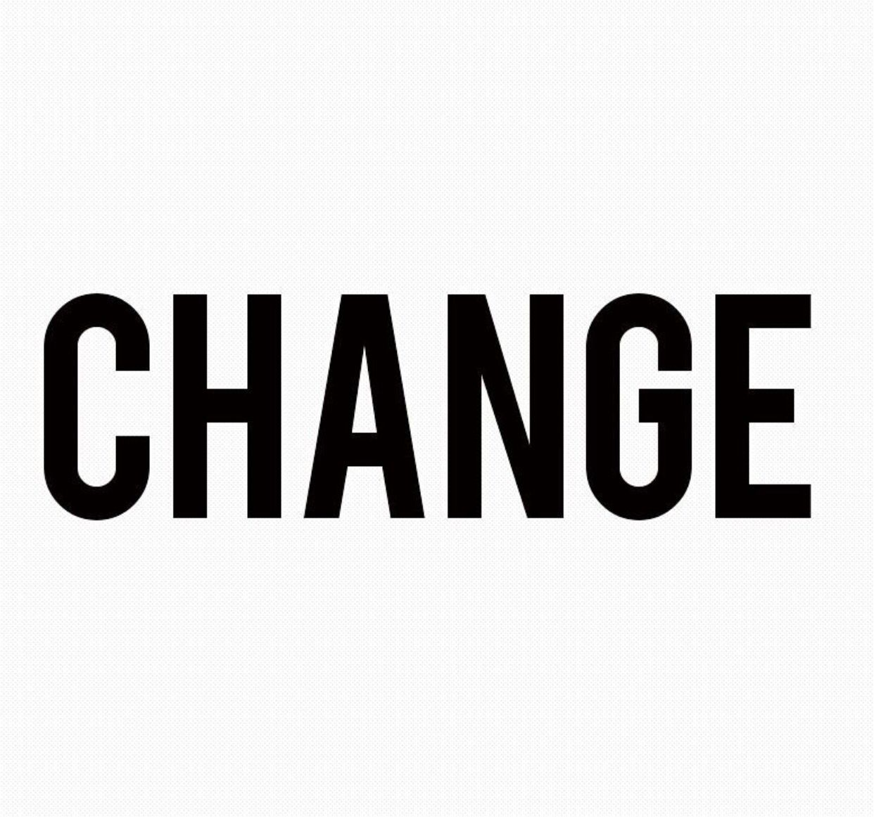One of the toughest things for entrepreneurs to do is to consistently change on a daily basis.   Without change, there is no true progress.   Without progress, there is no true fulfillment.   Make the changes now.   Reap the benefits later.   #Startups #Entrepreneurs #BizzCliQ