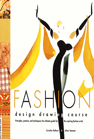 Fashion Design Drawing Course Ebook Free Download