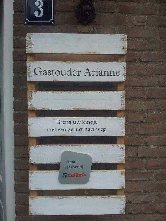 Gastouder