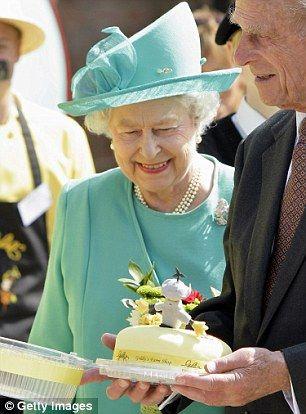 Great British Bake Off winner Nadiya Hussain to make Queens 90th