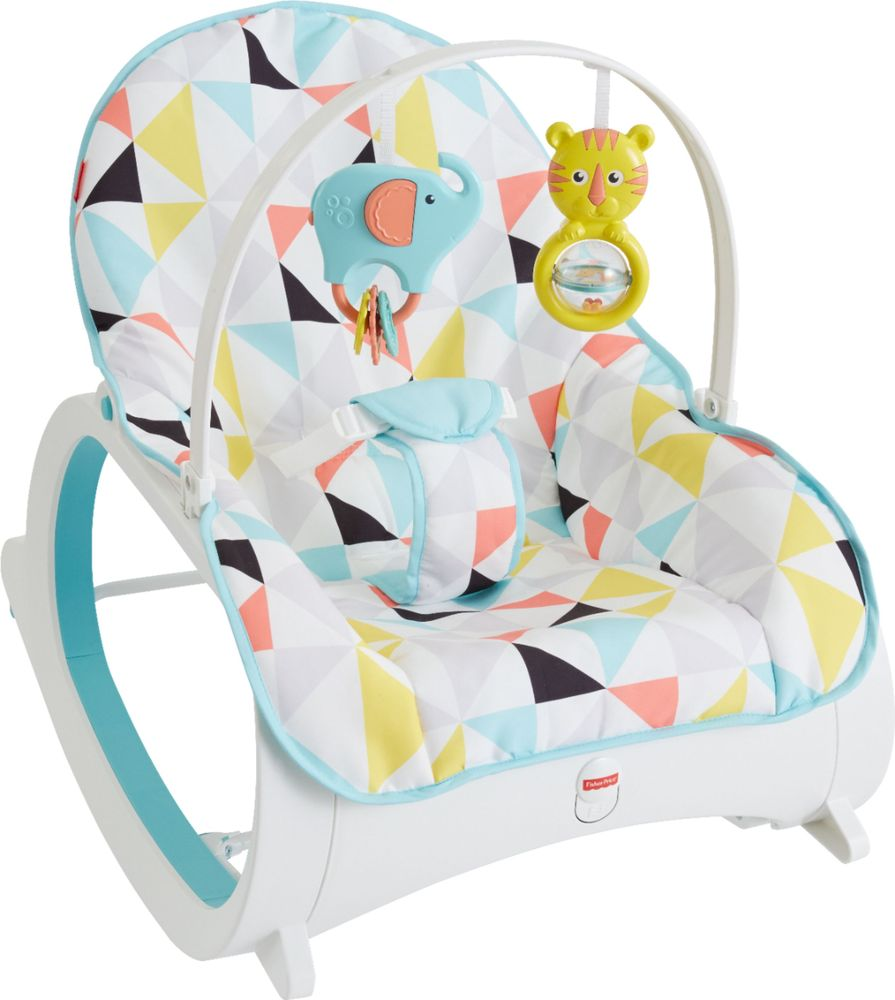 Fisher Price Baby Chair Fisher Price Infant To Toddler Rocker Multi Products Baby